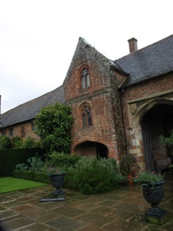 Sissinghurst Castle 11